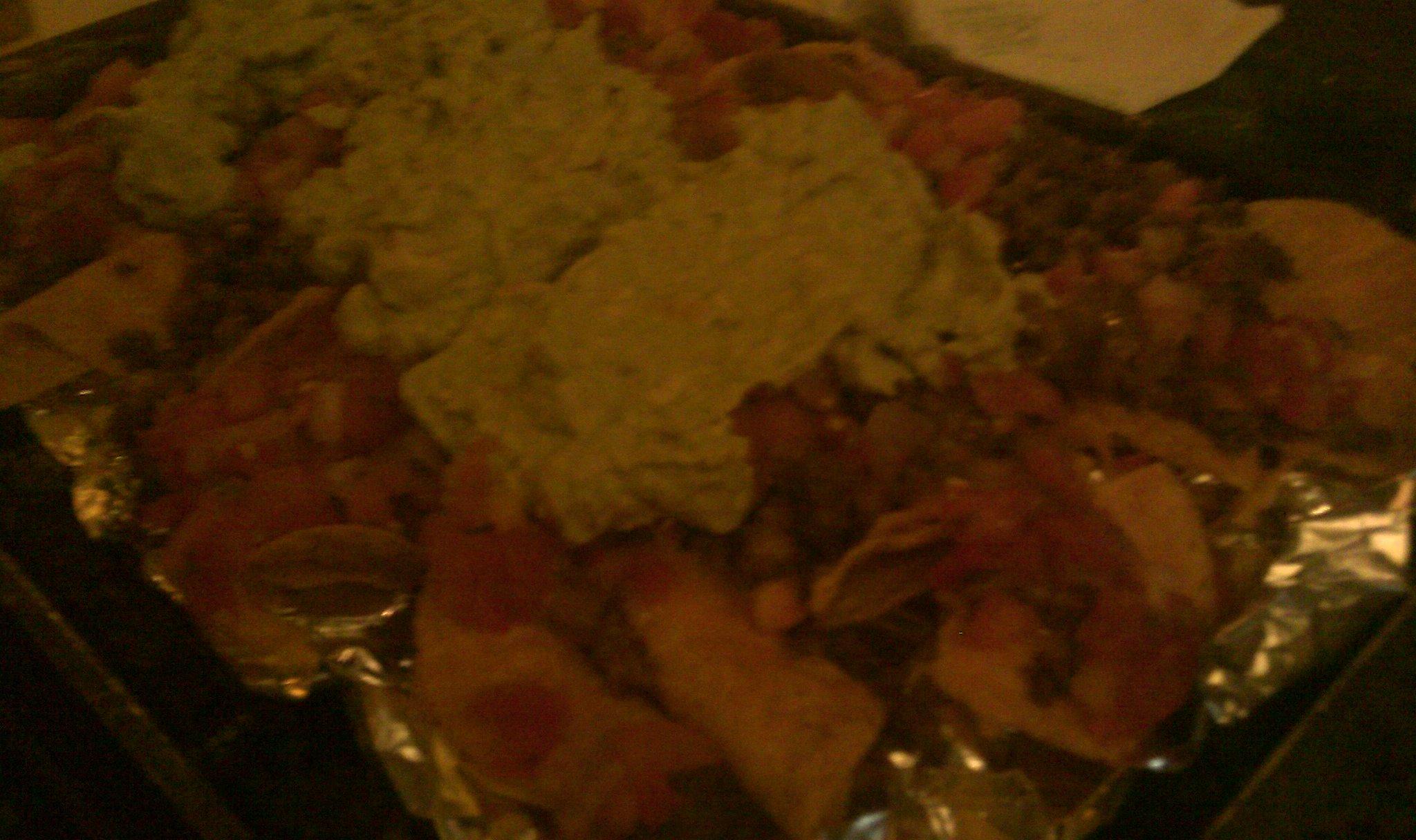 mucho gusto nachos