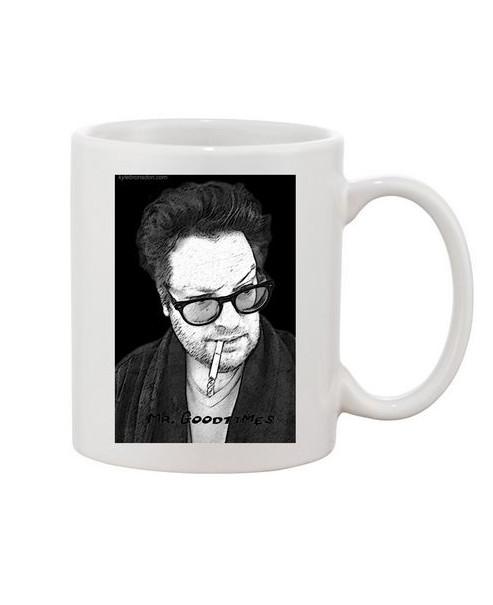 Mr. Goodtimes Mug