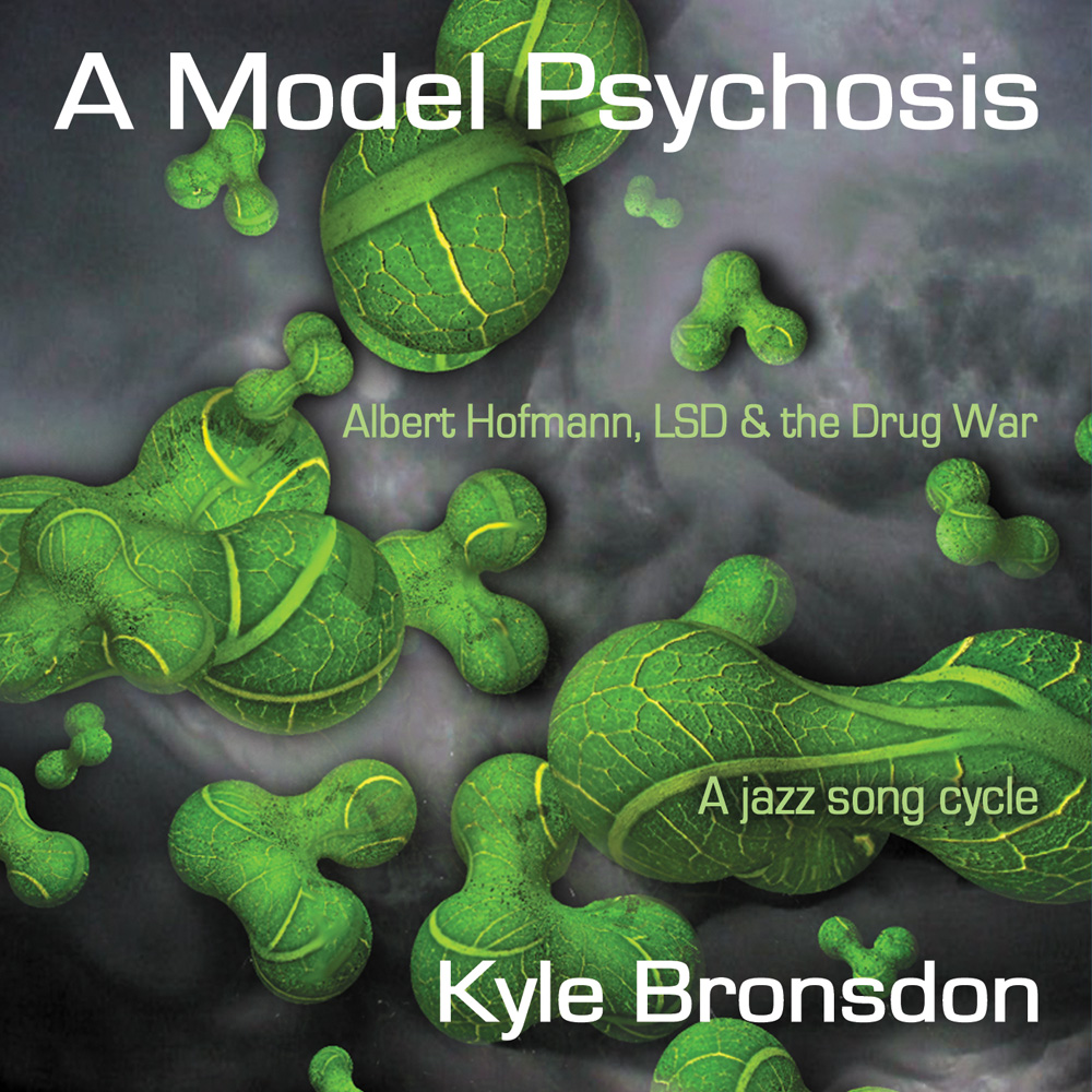 A Model Psychosis